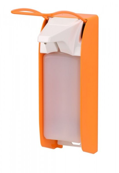 Ophardt ingo-man¨ plus soap and disinfectant Dispenser 1418093 Warning colours (1000ml) Ophardt Hygiene