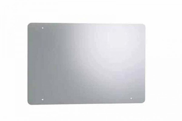 Rossignol Ora mirror made of acrylic with polished edge and surround Rossignol 51513