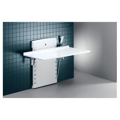 Pressalit Wickeltisch mit Elektromotor - höhenverstellbar - erhältlich in 3 Größen Pressalit R8671,R8772,R8773