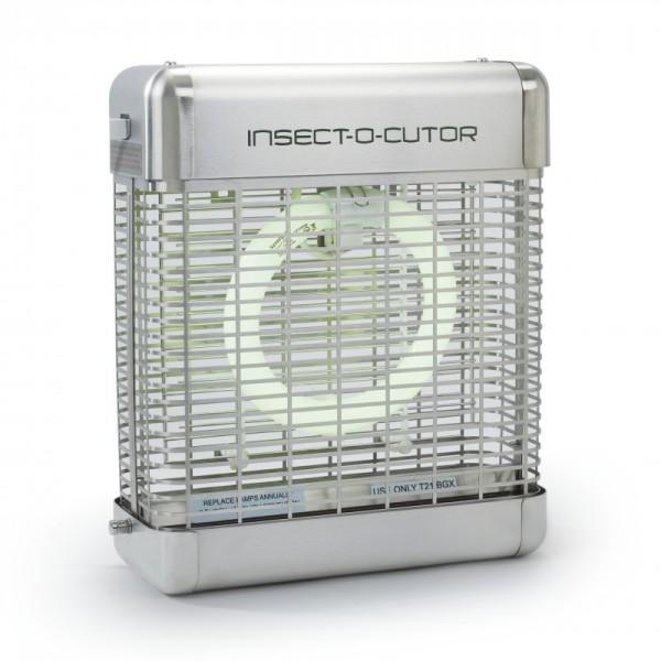 Insect-O-Cutor Insektenvernichter aus der Reihe Select mit 22 Watt und Elektrogitter Technik Insect-o-cutor SE22,SE23