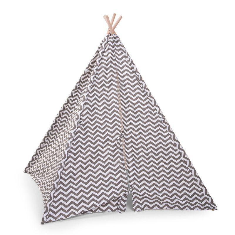 Tipi Tent Zick-Zack TIPZIG