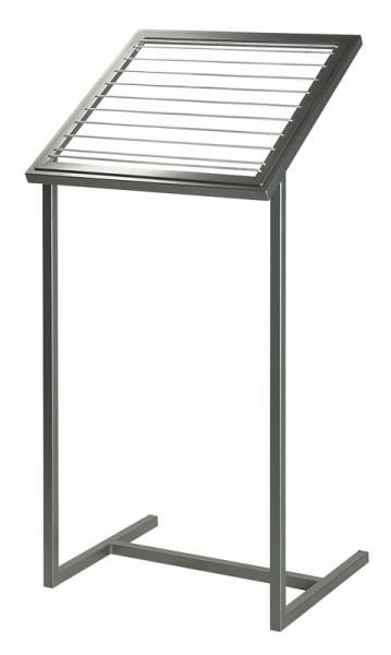 Sack holder with elastic straps VB 204350