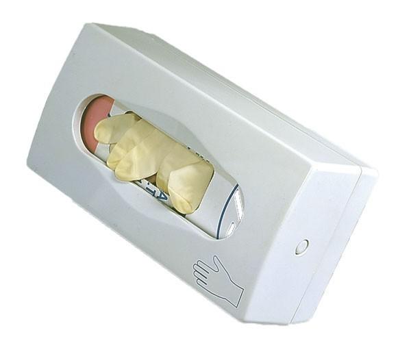 Glove dispenser MP 685 white Marplast S.p.A. MP685