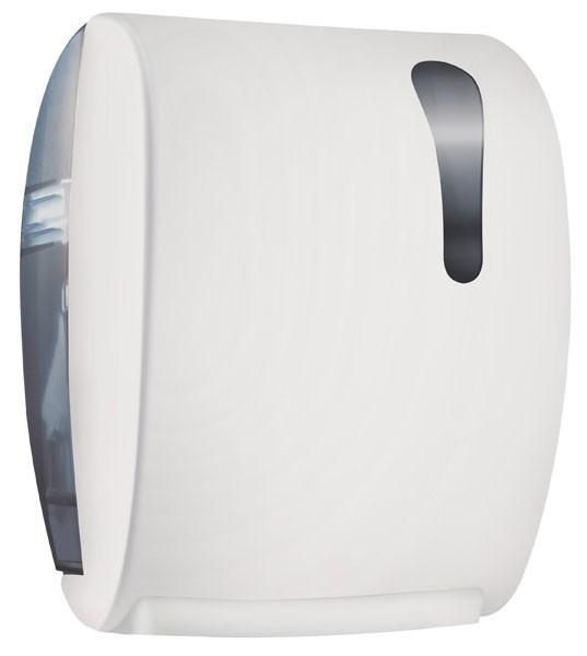 Marplast Towel Roller Dispenser Easy MP 780 - Colored Edition Marplast S.p.A. MP780,MP780,MP780,MP780,MP780,MP780
