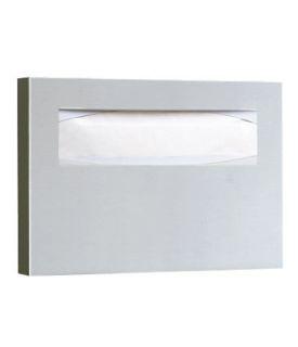 Bobrick WC - Sitzpapierspender für Aufputzmontage Bobrick  B-221