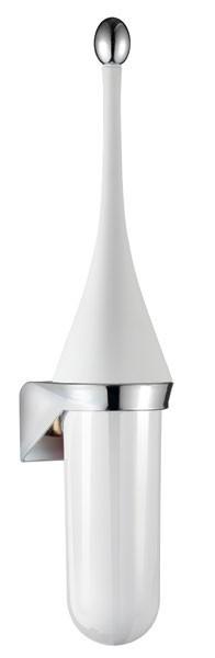 Marplast WC Bürste zur Wandmontage MP 658 Colored Edition