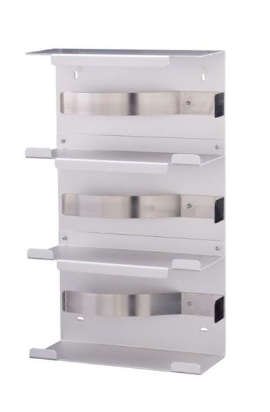 MediQo-line Handschuhspender für 3 Standardboxen MediQo-line  8497,8499,8501