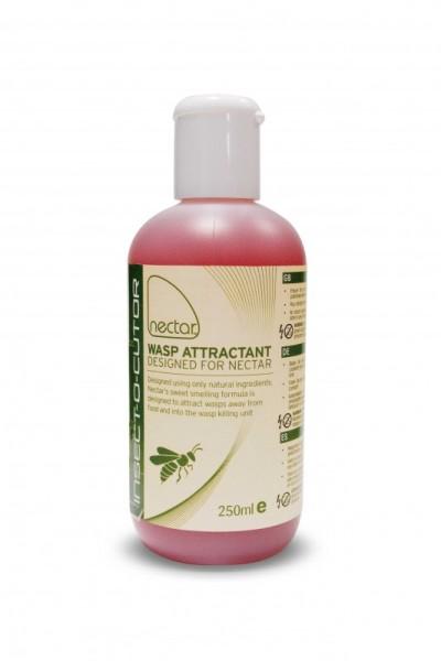 Insect-O-Cutor Nectar Wespen- und Fruchtfliegenlockstoff 250 ml Insect-o-cutor I200