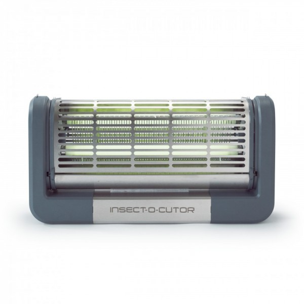 Insect-O-Cutor Allure Insectkiller - Electric Killing Grid Flykiller with effective 30 watt Insect-o-cutor ZC010