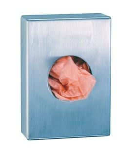 Bobrick B-3541 Hygienebeutelspender in Edelstahl matt geschliffen für 25 Beutel Bobrick  B-3541