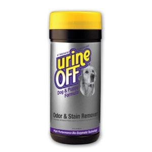 UrineOff ReinigungstŸcher fŸr Hunde 35StŸck Urine Off UrineOff ReinigungstŸcher fŸr Hunde 35StŸck