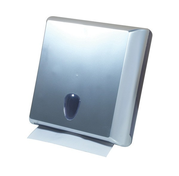 Marplast paper towel dispenser made of plastic for wall mounting Marplast S.p.A. 706,A70601