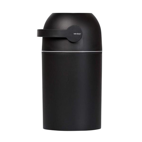 We-too Windeleimer Diaper Keeper mit Geruchsstop-System erhältlich in 6 Farben