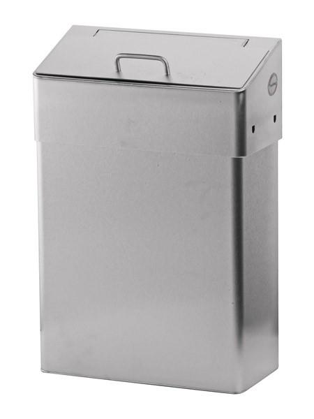 Ophardt SanTRAL HBU Hygiene Waste Container Ophardt Hygiene 1413344,1413345,909700,852600