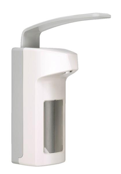 Hygienespender aus stabilem Kunststoff Paul Hartmann Ges.m.b.H.  9803280,98033