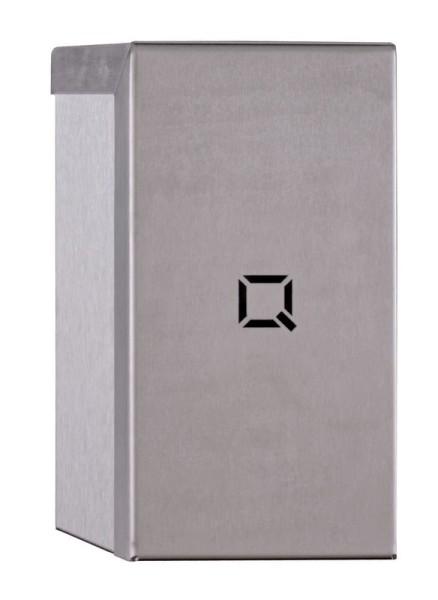 Qbic-line Duftspender aus Edelstahl Qbic-line 7310