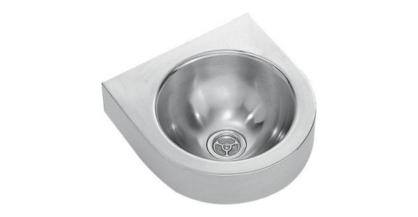 Franke vanity WB240WM made of stainless steel for wall mounting from Franke Franke GmbH WB240WM