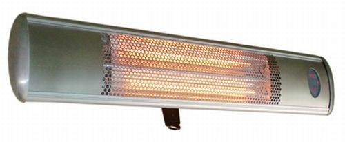 Outtrade Heater wallmodel 2400 Slim Line - HSLW1500 Outtrade Heater slim line-HSLW1500