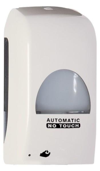 Marplast electronic soap dispenser 1 liter in white made of plastic MP770 Marplast S.p.A. Electronic