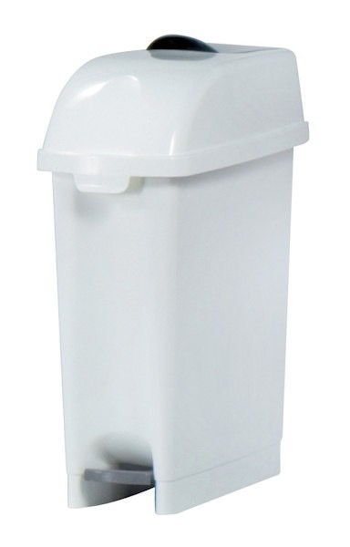 Marplast MP729 Narrow 17l pedal bin for lady - pannies Marplast S.p.A. MP 729 Pedal Bin