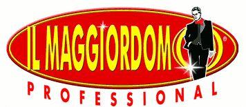 Hygan-IL-Maggiordomo-Professional-Logo