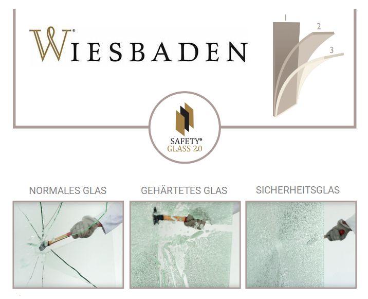 Safety-Glass 2.0 - Wiesbaden Sicherheitsglas