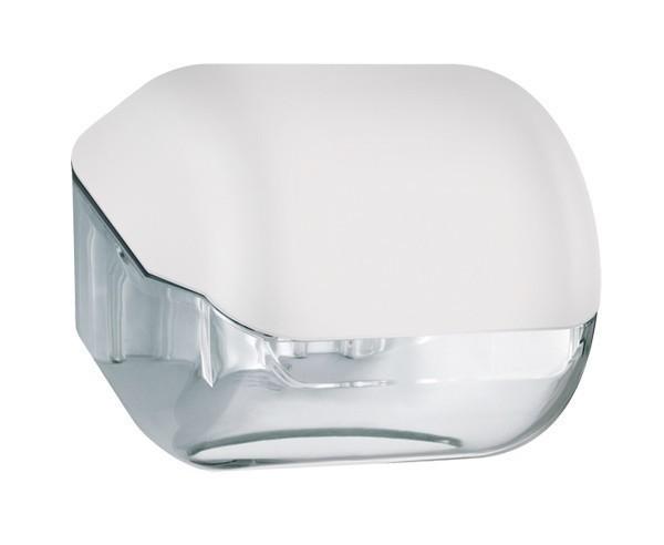 Design Toilet paper dispenser MP619 - Colored Edition - Soft Touch plastic Marplast S.p.A. MP619