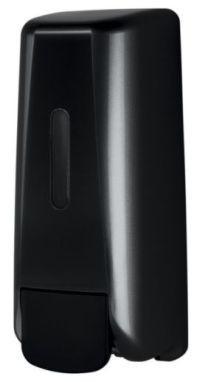 Hyprom Schaumseifen- u. Desinfektionspender Foam n Wash 400ml Druckknopf Schwarz Hyprom SA  0410-030