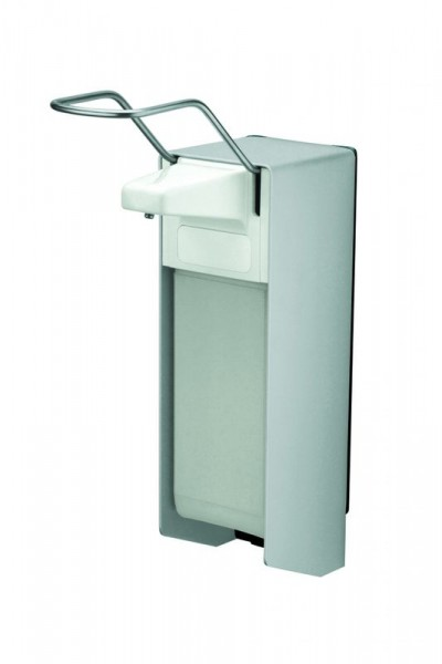 Mediqo-Line Soap dispenser with long lever 1000 ml MediQo-line