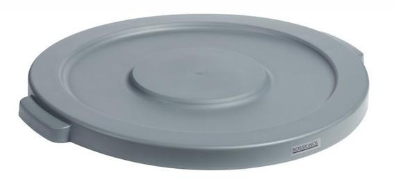Rossignol Barella lid made of polypropylene suitable for the trash can Barella 120L Rossignol 56541,56545,56543