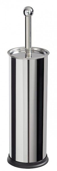 Rossignol Sanea free standing toilet brush holder made of stainless steel Rossignol 51611