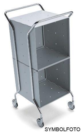 Graepel High Tech hochwertiger WEEL-U Trolley aus lackiertem Stahl Graepel Hightech 88511,88512,88514,88515,88516,88517,88528,88521