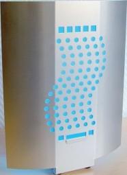 Insektenvernichter Glue-pad Design 20 Watt