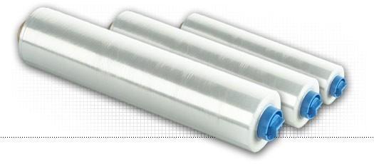 3000 Wrapmaster Cling film of polyethylene