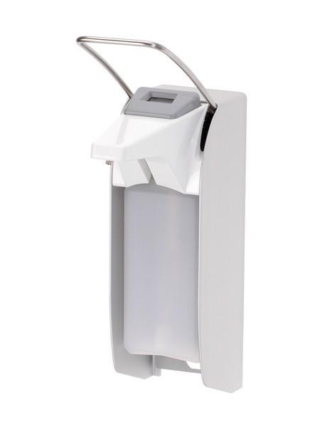 Ophardt ingo-man¨ plus soap- and disinfectant dispenser 1417620 1000ml Ophardt Hygiene
