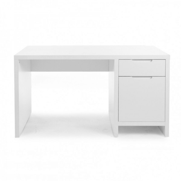 Childwood BQN Quadro white Schreibtisch Childhome  Quadro white