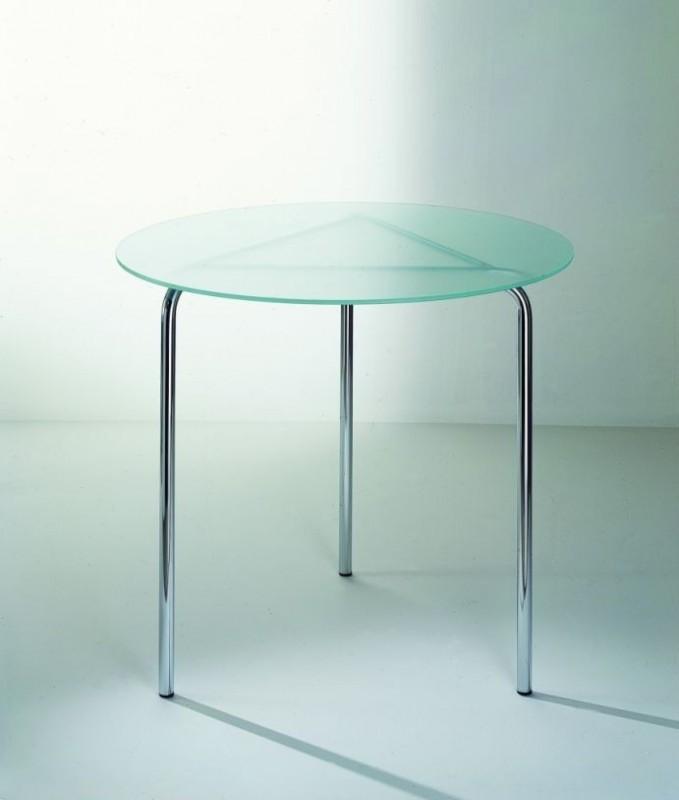 hochwertiger Outdoor Tisch silber lackie...