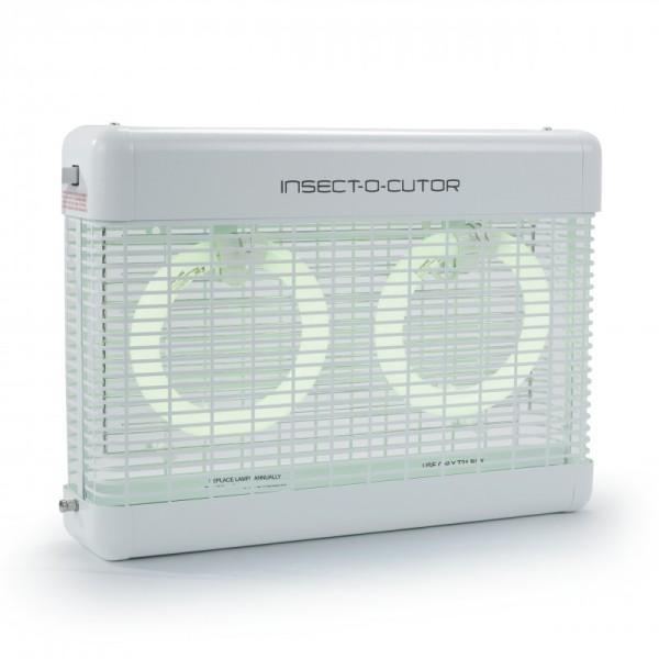 Insect-O-Cutor Insektenvernichter aus der Reihe Select mit 44 Watt und Elektrogitter Technik Insect-o-cutor SE44 - SE45