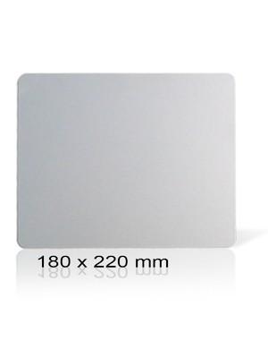 URIMAT Aluminium-Abdeckplatte 220 x 180 mm Urimat 49002