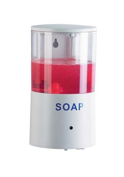 Berührungsloser Seifen- und Desinfektionsmittelspender G8...
