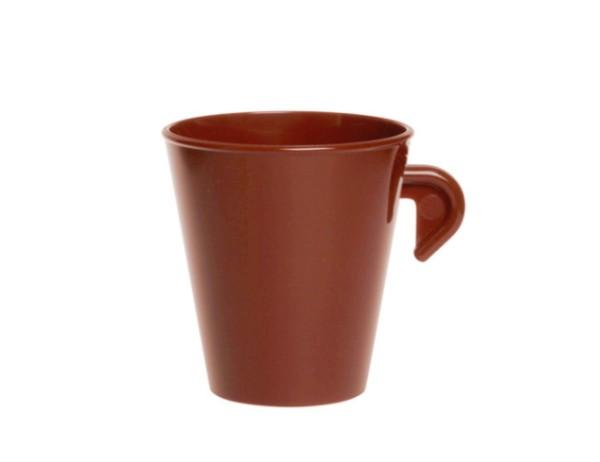 Espresso cup 0,1l SAN of plastic reusable Schorm GmbH 9094,9094-1