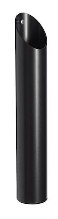Rossignol First Tubular wall ashtray 0.5 L steel Rossignol 58840