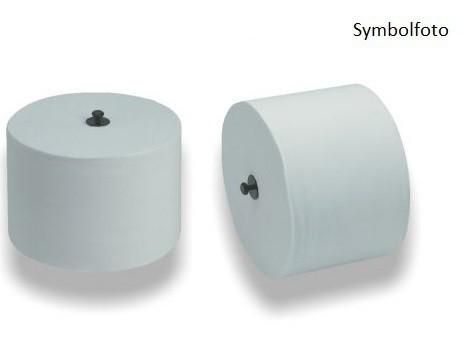 Metzger COSMOS 32 x 90 m Papierrollen passend zum COSMOS Toilettenpapierspender JM-Metzger GmbH THR3503K