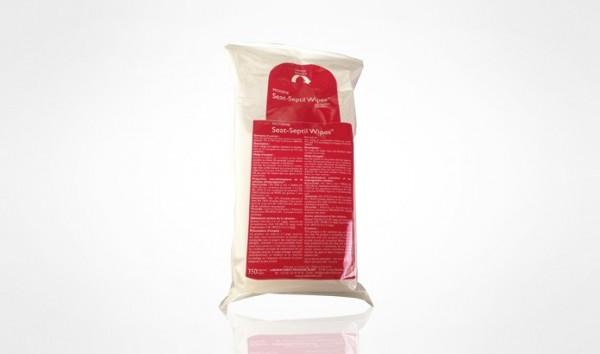 Antibakterielle ToilettensitztŸcher Marplast S.p.A.