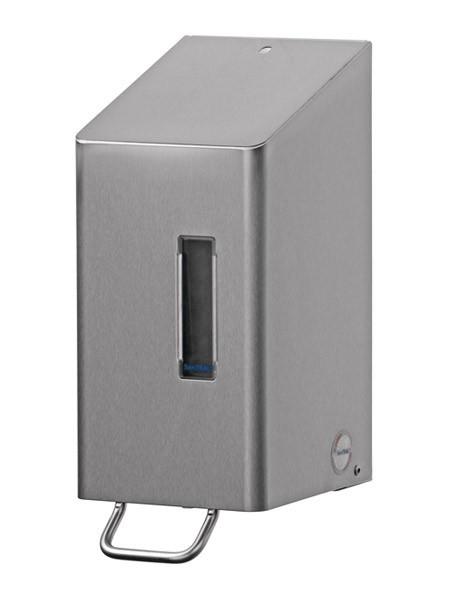 Ophardt SanTRAL NSU30-3 Seifenspender für fließfähige Handreiniger 3000ml Ophardt Hygiene 1411078,2253