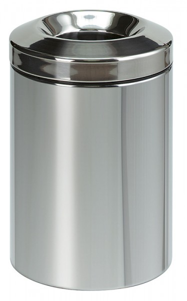 Feuerlöschender Papierkorb 15 Liter, Brabantia Brabantia 55378881