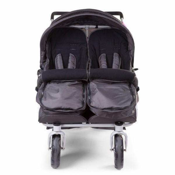 Childwheels Fußsack für 2er, 3er, 4er oder 6er Sportwagen Childhome  Fußsack