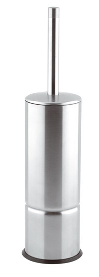 Mediclinics toilet brush holder made of stainless steel including the brush Mediclinics 13195,13196