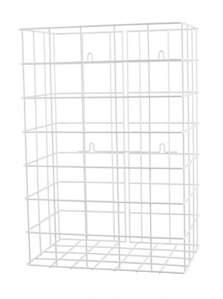 MediQo-line wire bin 26 liters MediQo-line 3830