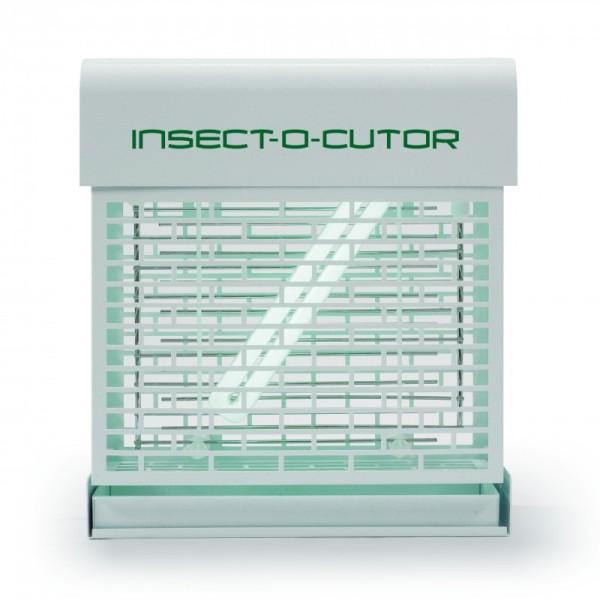 Insect-O-Cutor Elektrogitter Technik Fliegenfanggerät Focus F1 mit 11 Watt Insect-o-cutor  F1